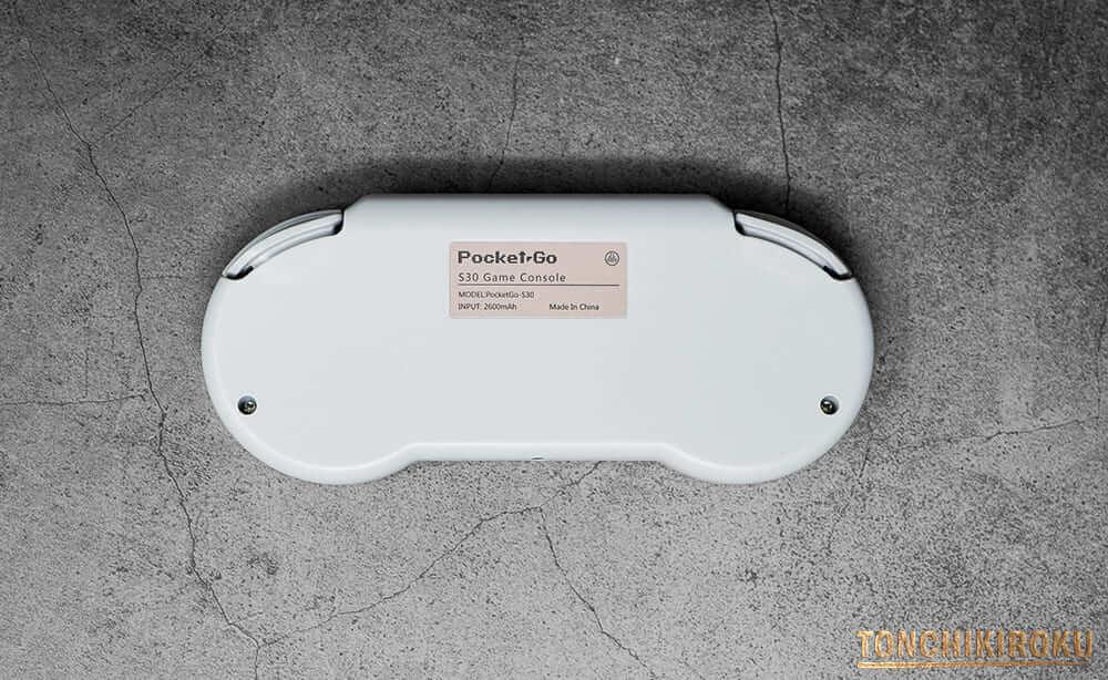 PocketGo S30 実機レビュー