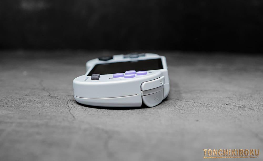 PocketGo S30 操作性・使いやすさ