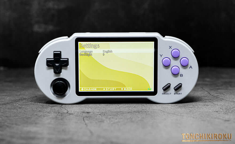 PocketGo S30 使い方・初期設定