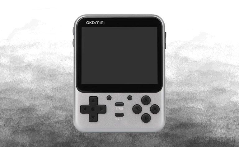 中華ゲーム機 GKD mini