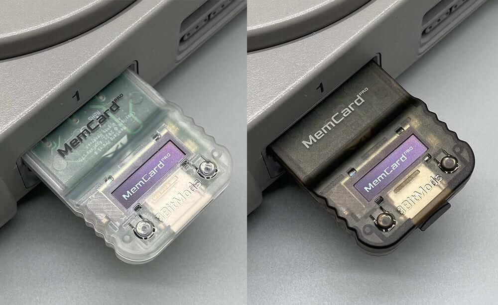 プレイステーション MemCard PRO