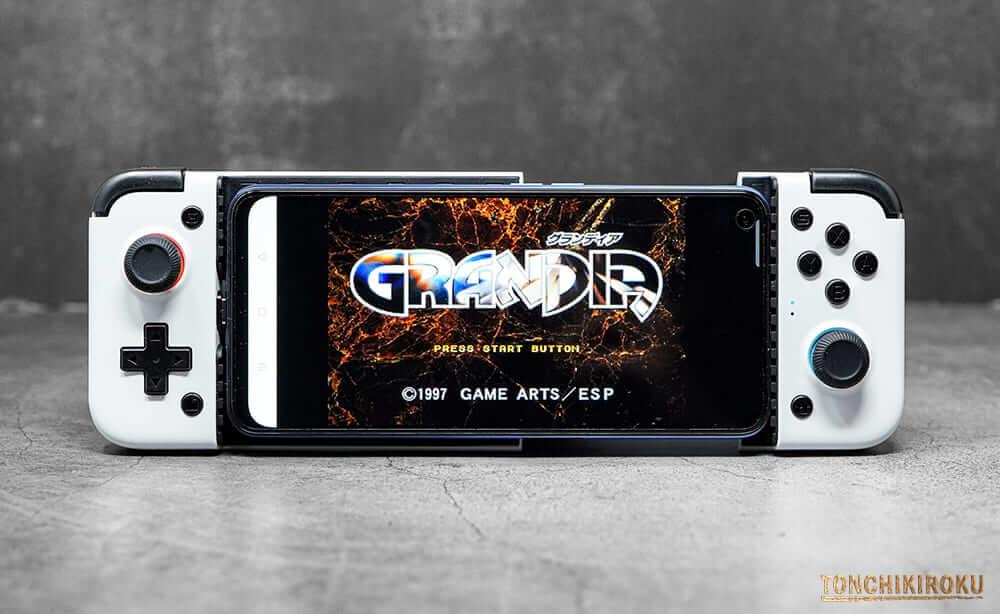 GameSir X2 価格