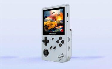 中華ゲーム機 RG351V