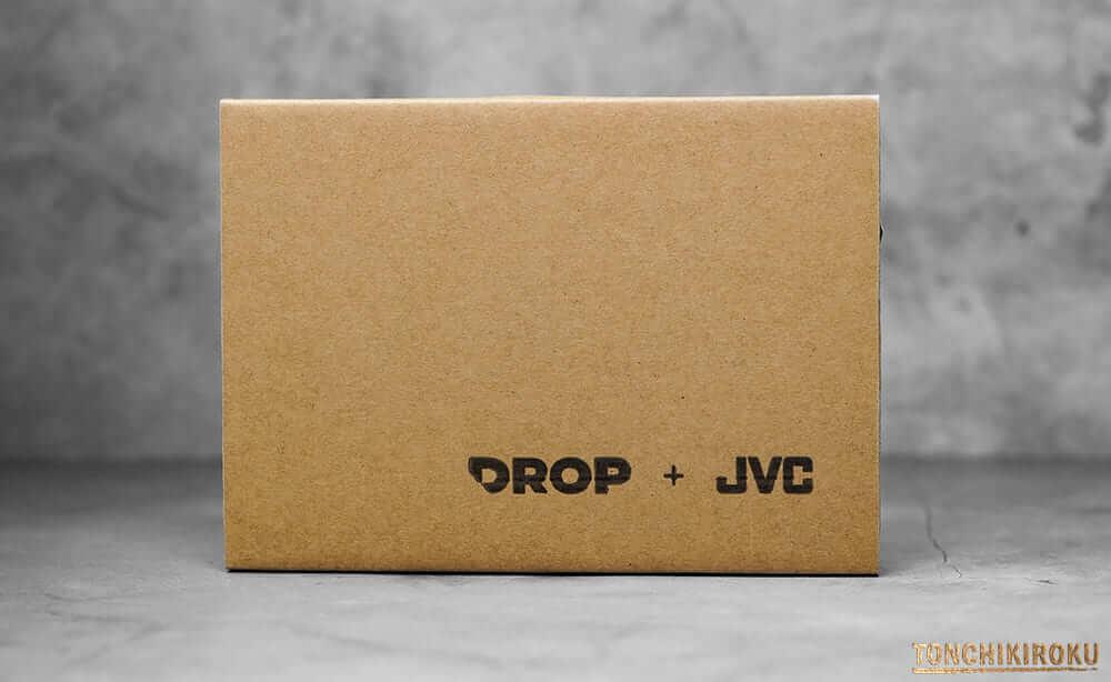 Drop + JVC 限定版