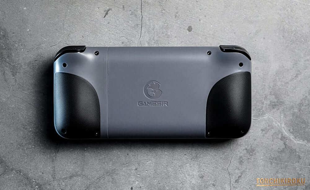 GameSir X2 Bluetooth レビュー