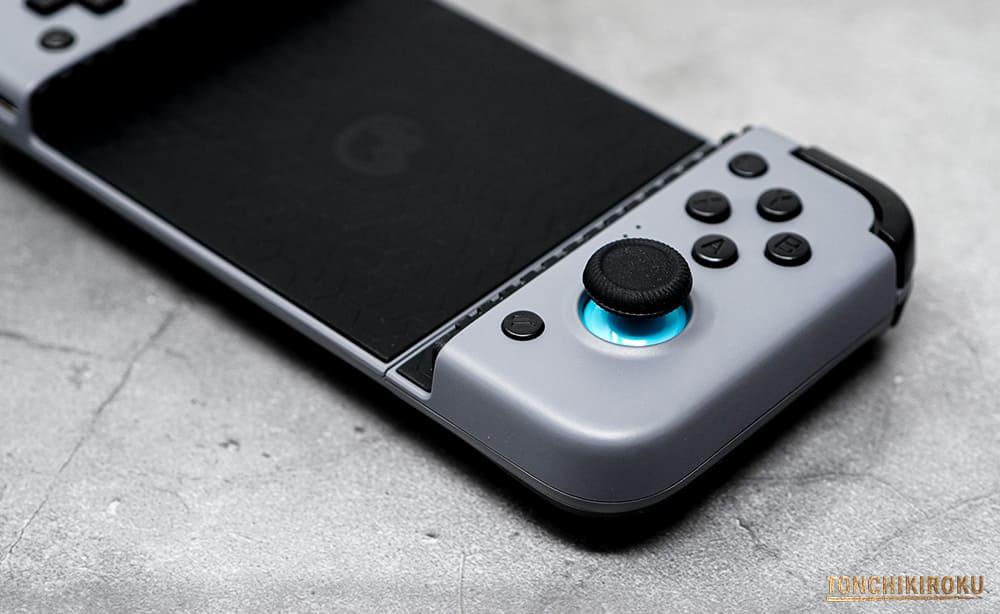 GameSir X2 Bluetooth コントローラー