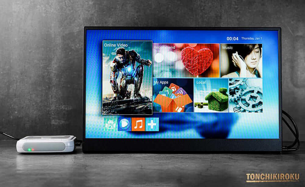 Super Console X PRO TV BOX