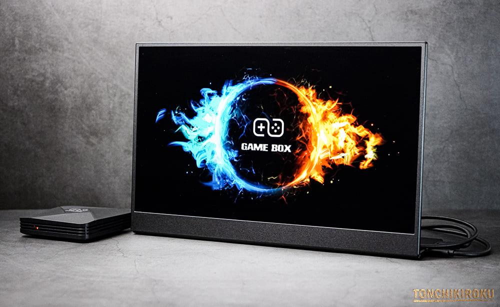 GAMEBOX G5 価格・販売ストア