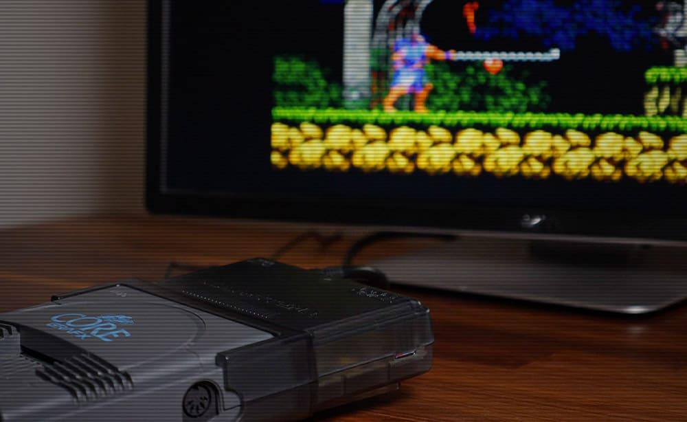 Super HD System3 PRO 特徴