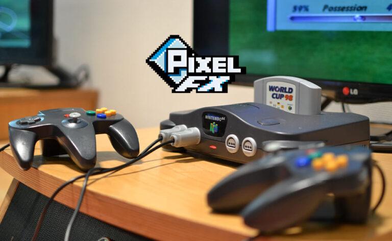 ニンテンドー64 N64Digital