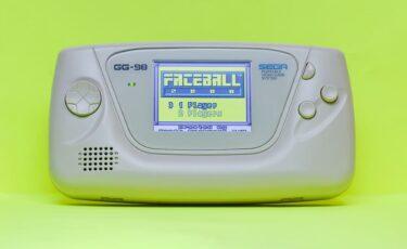 ゲームギア PC-9800シリーズ