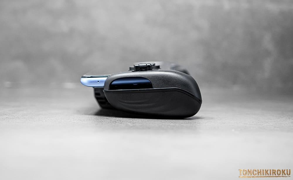 GamezSir F8 Pro Snowgen 左右充電可