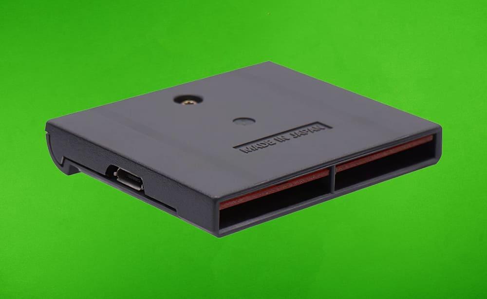 NEOGEO USB Flash Masta