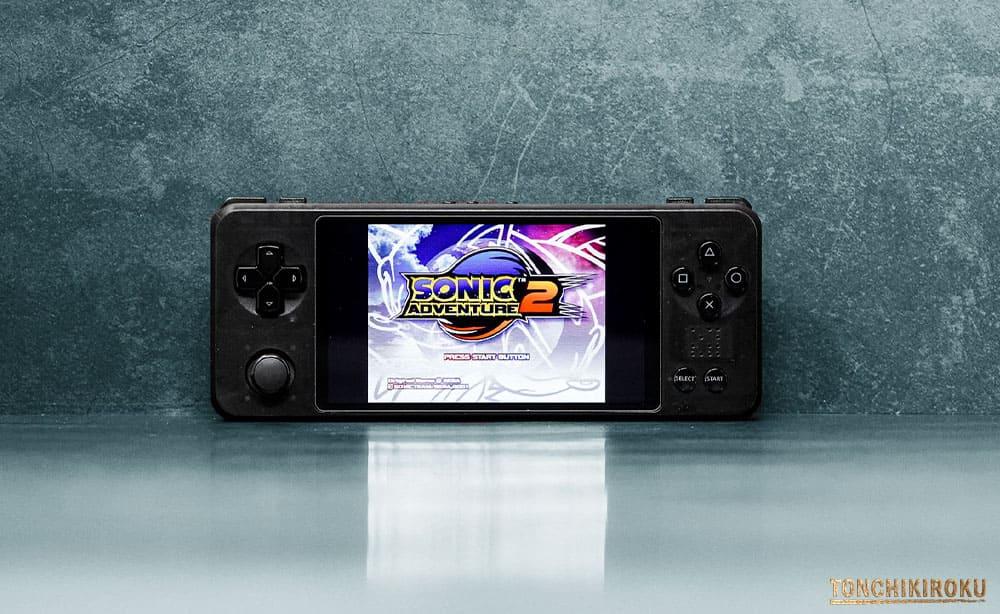 Z-Pocket Game 内蔵ゲーム