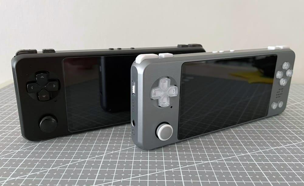 Z-Pocket Game メタルバージョン