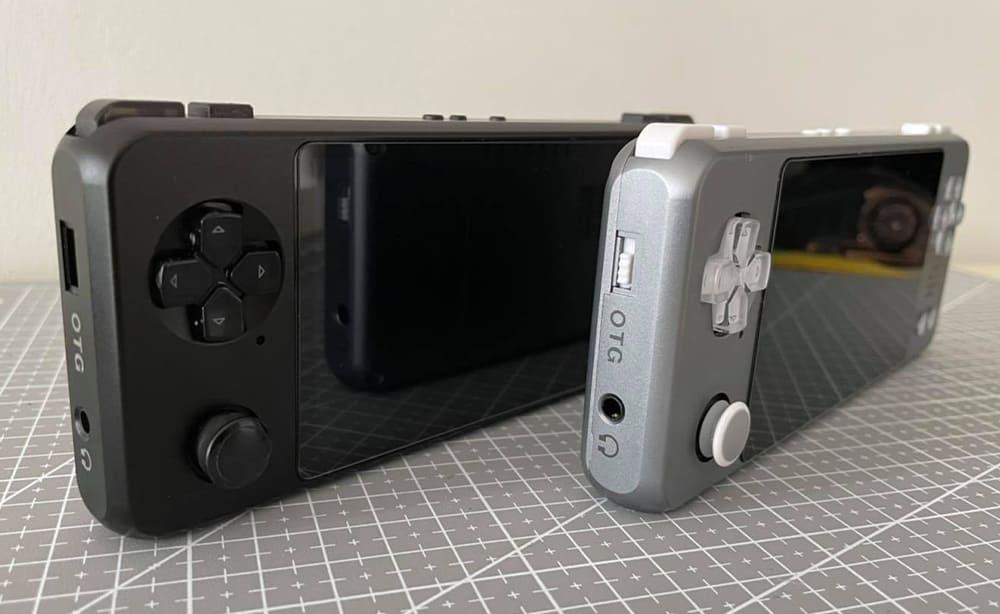 Z-Pocket Game メタル筐体の特徴