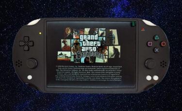 PlayStation2 Portable