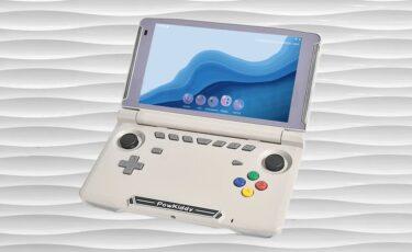中華ゲーム機 Powkiddy X18S